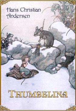 Hans Christian Andersen. Thumbelina