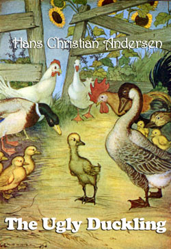 Hans Christian Andersen. The Ugly Duckling (Illustrated edition)